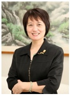 衛生福利部中央健康保險署副署長蔡淑鈴副署長