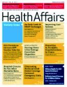 健康經濟雜誌的圖示