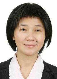 行政院衛生署中央健康保險局戴桂英局長