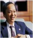 行政院衛生署中央健康保險局葉金川總經理