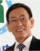 衛生福利部中央健康保險署黃三桂署長