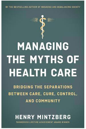 書籍-管理與健康照護
